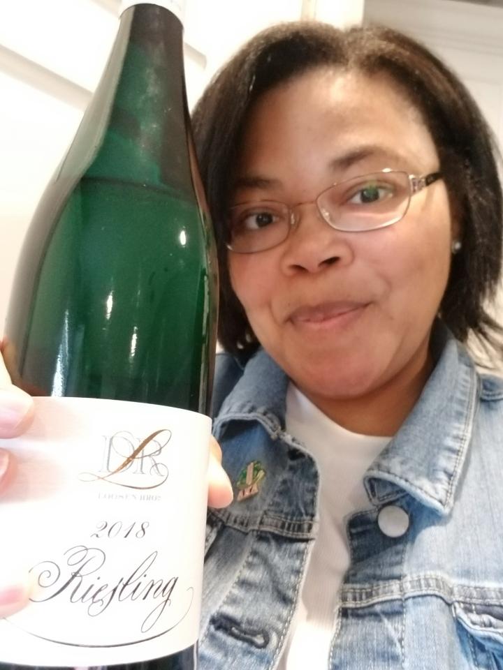 Wine Tasting: Riesling